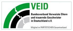 VEID Bundesverband Verwaister Eltern und trauernder Geschwister in Deutschland e.V.