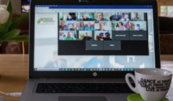 Online-Gruppen